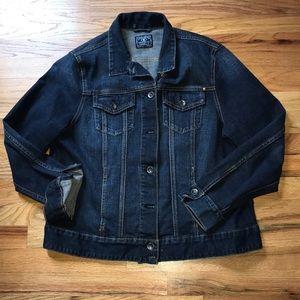 Lucky Brand Jean Jacket - Sabrina